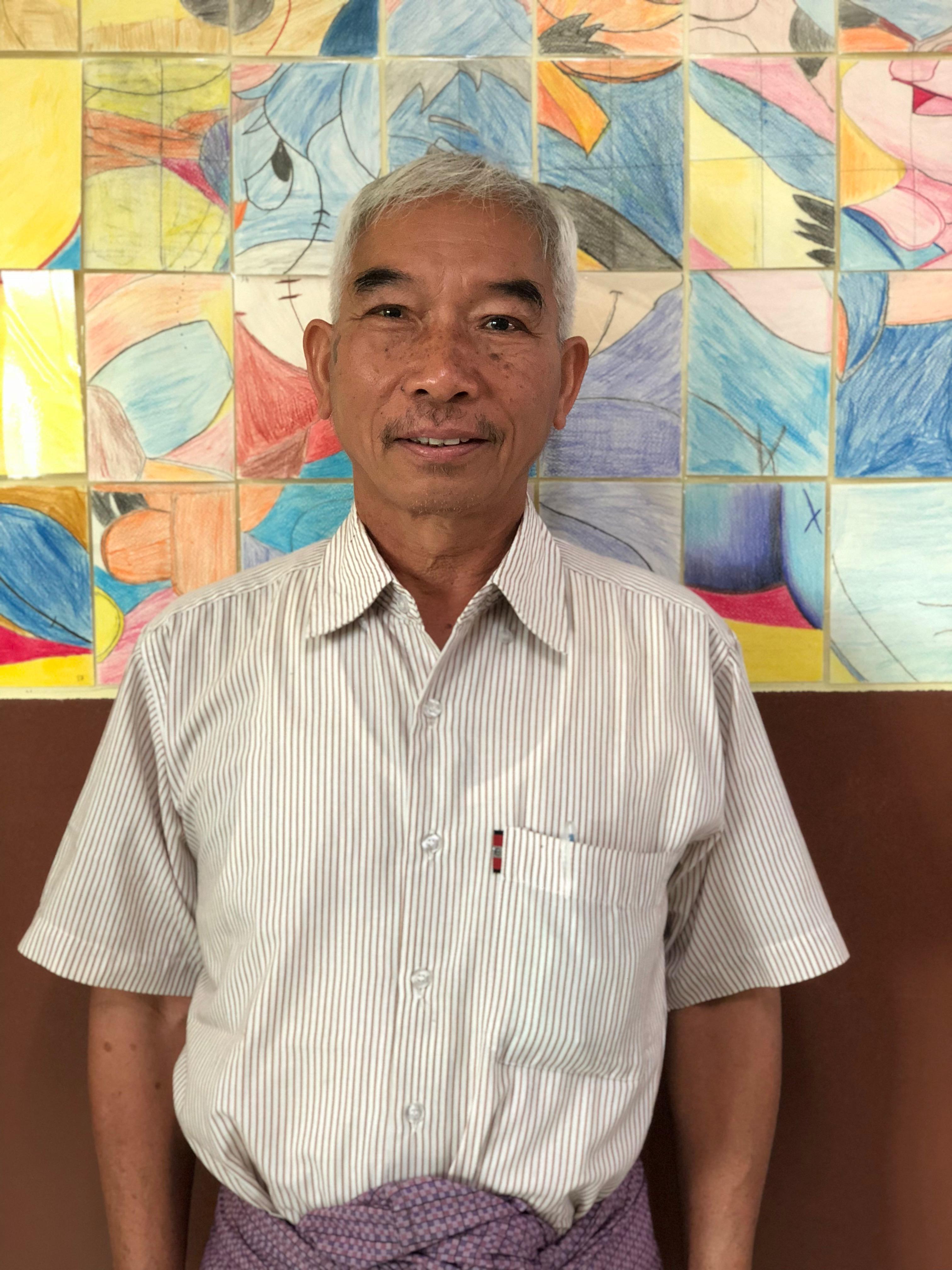 Lang Khen Thang