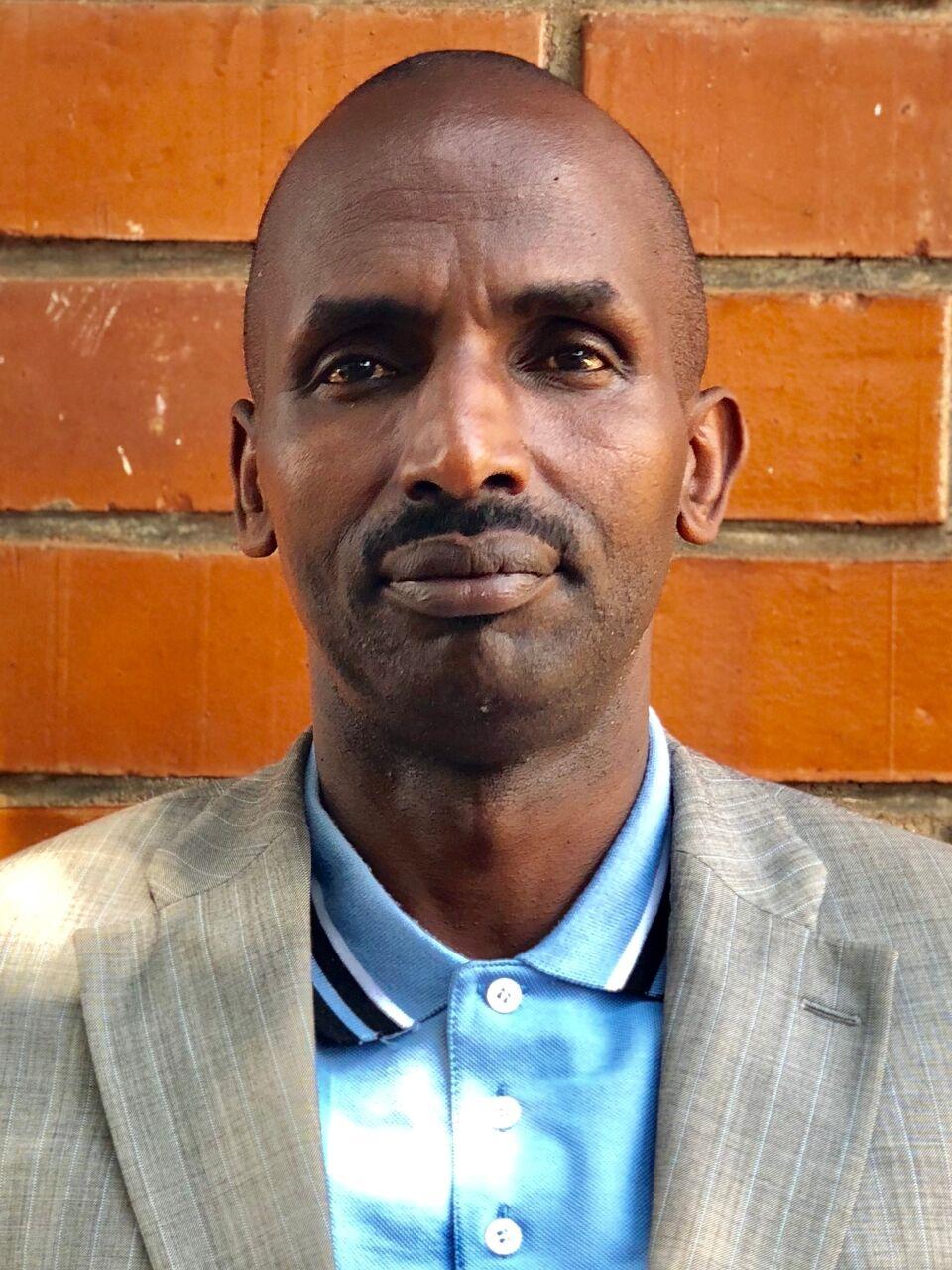 Owganzu Muhozu Francois