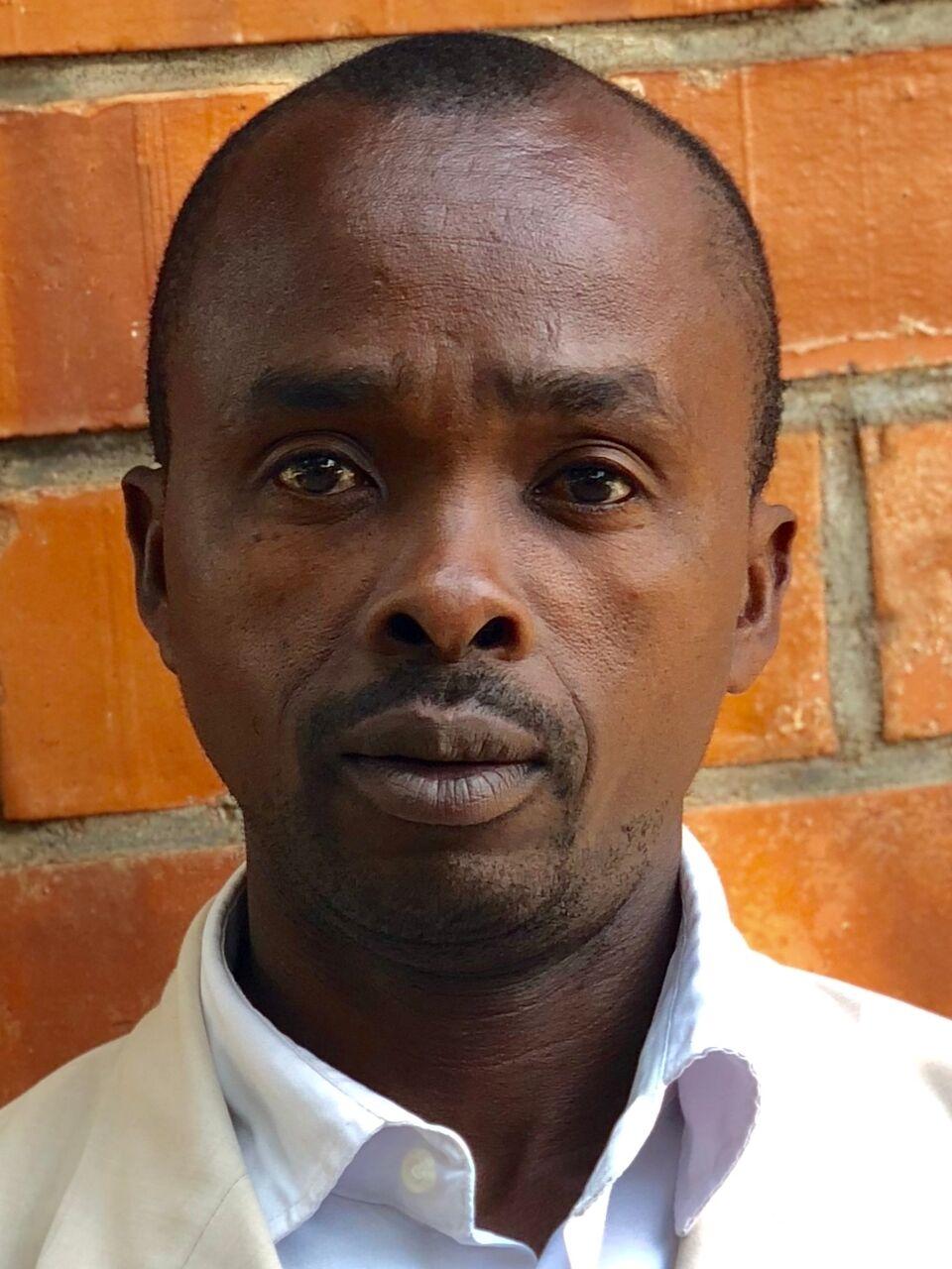 Munyawera Benjamin