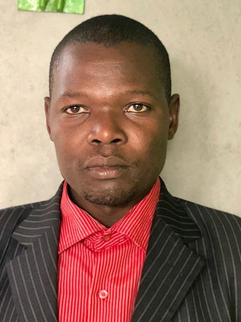 Nangumba Fred