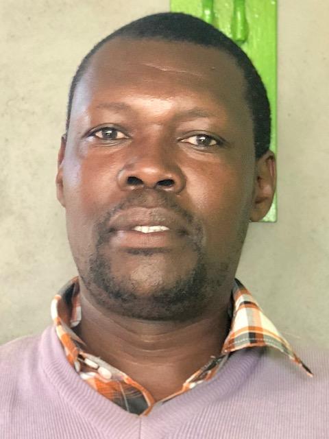 Muhumuza Geofrey