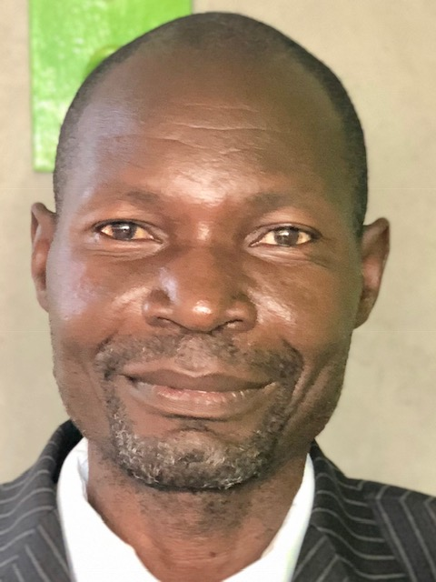 Mwanikha Samuel