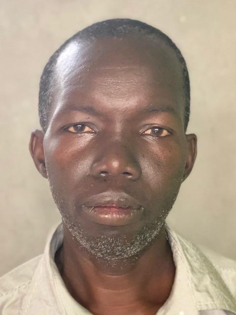 Mwebya Samuel