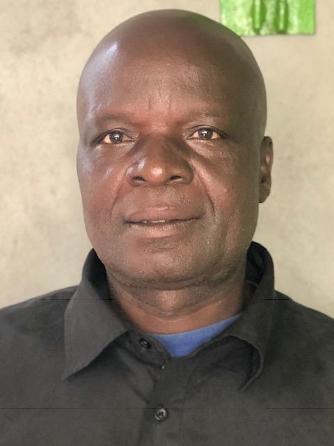Pius Wanyonti Onyisio