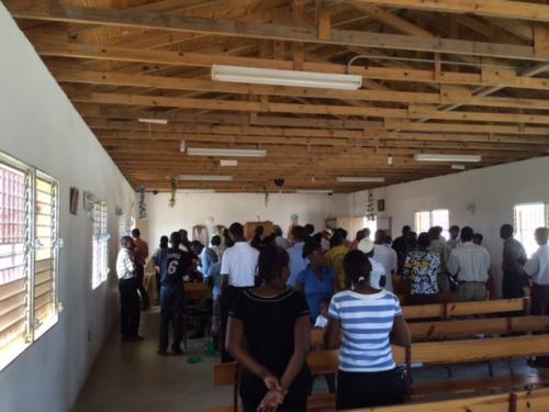 Bruce Teaching in Haiti 2016 (2)
