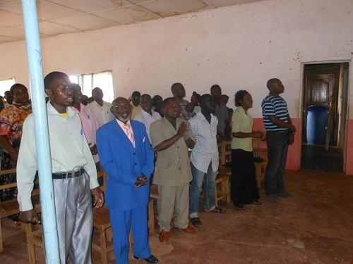 Congo Class 2013 (2)a