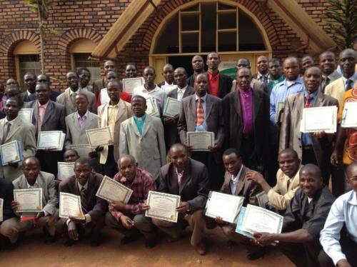 Graduation Rwanda 8-2-13 (5)